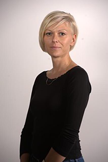 mgr Sylwia Budzyńska