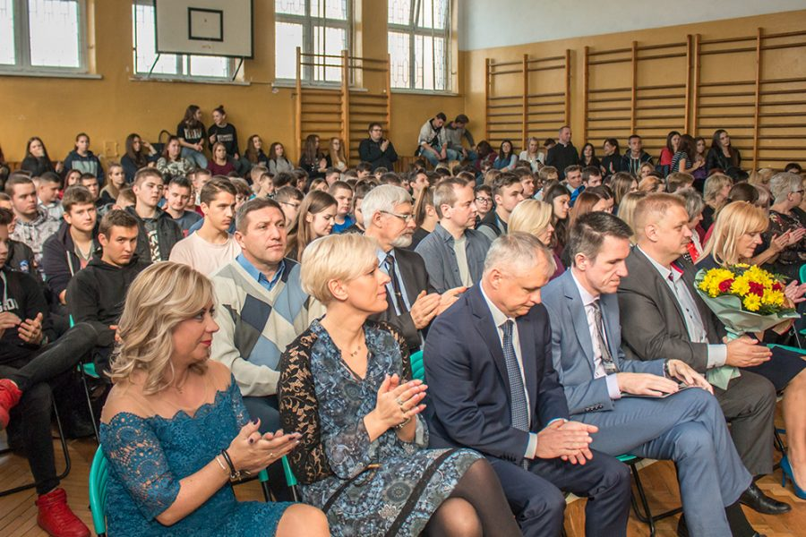 Dzień Edukacji Narodowej 2019